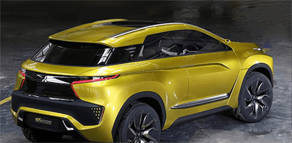 71 All New 2020 All Mitsubishi Outlander Sport Specs and Review