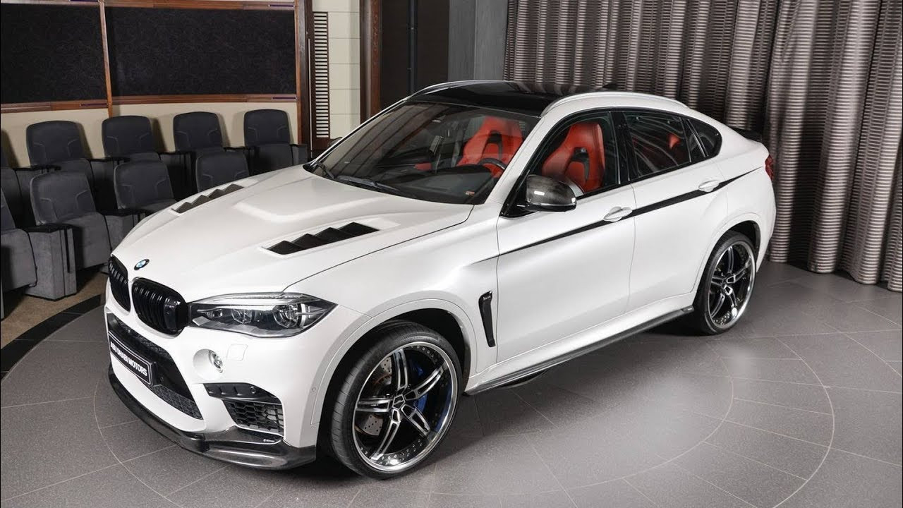 71 All New 2020 BMW X4ss New Concept
