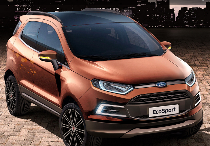 71 All New 2020 Ford Ecosport Reviews