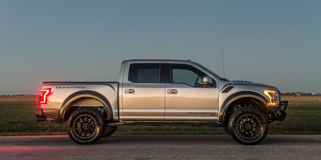 71 All New 2020 Ford F150 Raptor Mpg Style