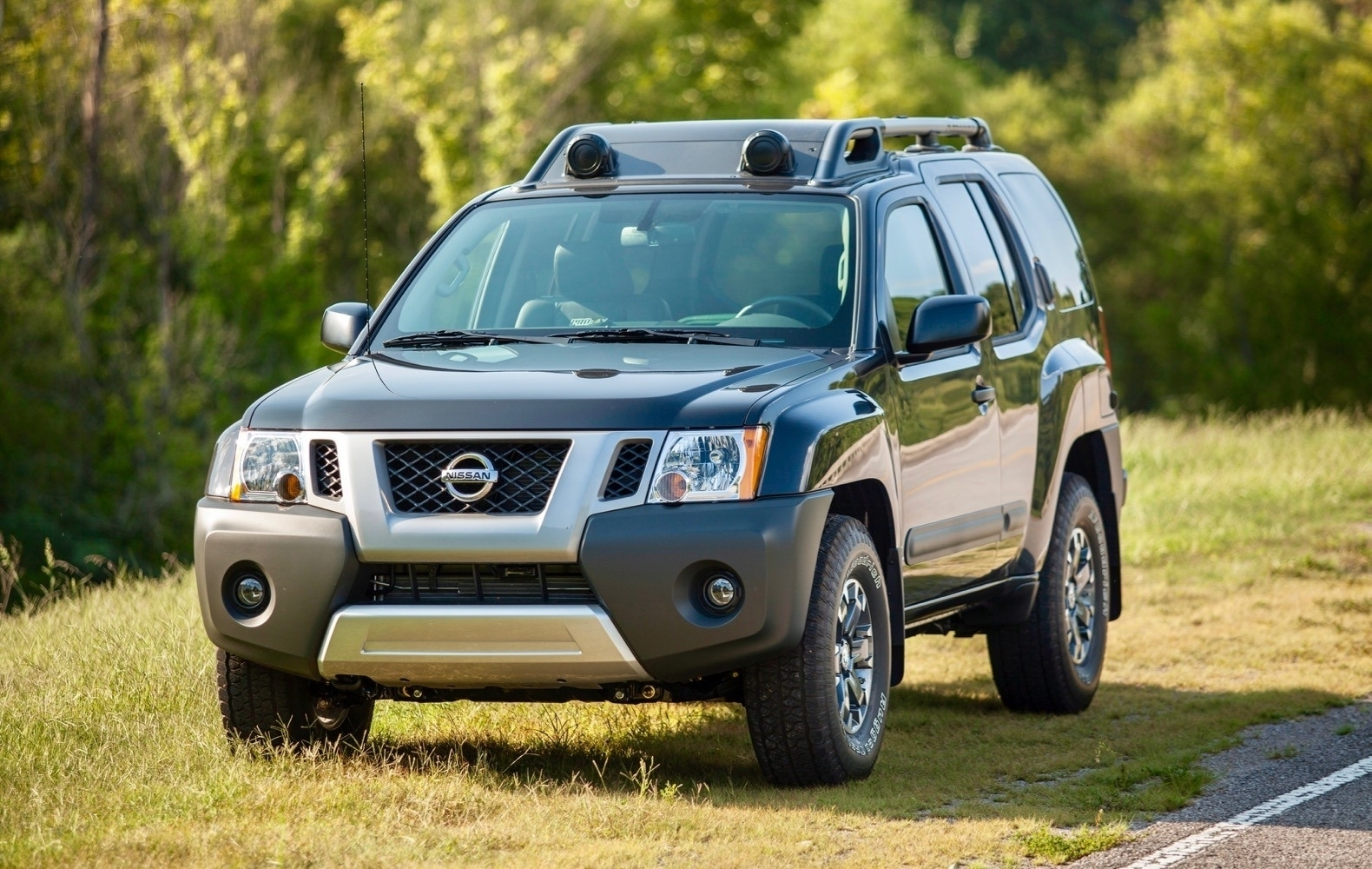 71 All New 2020 Nissan Xterra Configurations