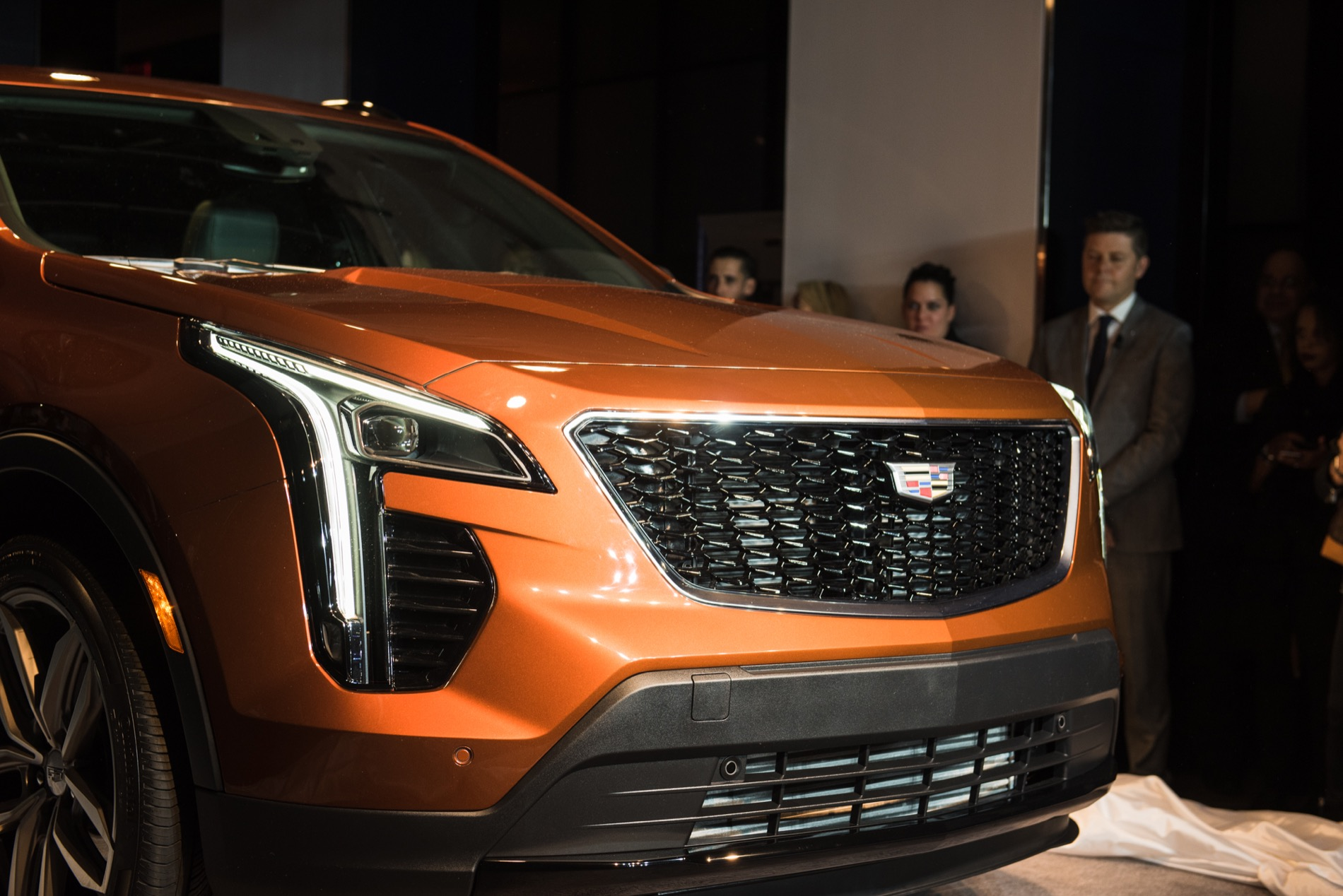 71 All New 2020 Spy Shots Cadillac Xt5 Specs and Review