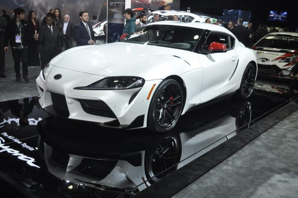 71 All New 2020 Toyota Supra Price and Release date
