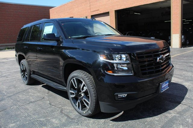 71 Best 2019 Chevy Tahoe First Drive