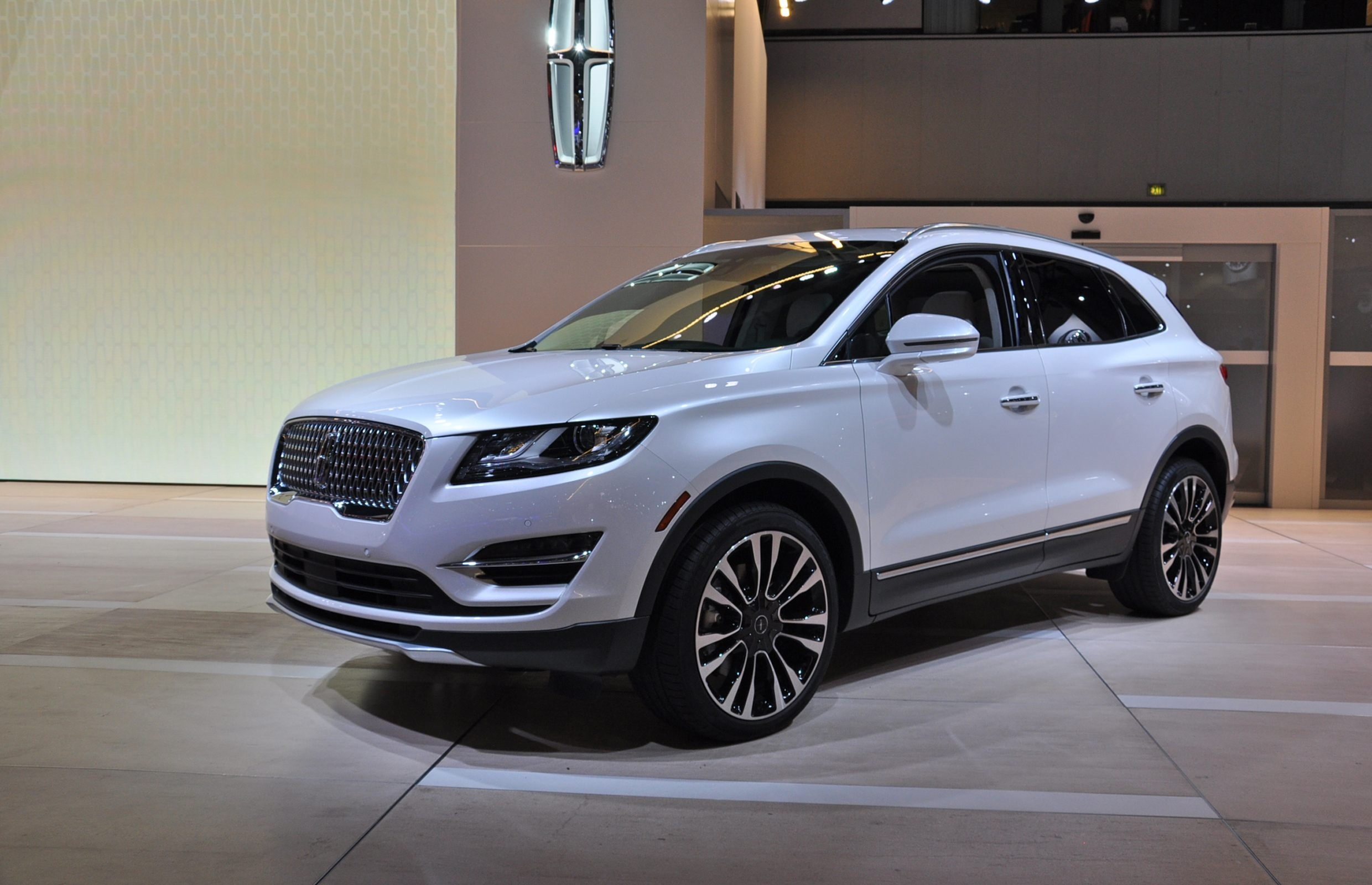 71 Best 2019 Lincoln Mkx At Beijing Motor Show Redesign and Concept