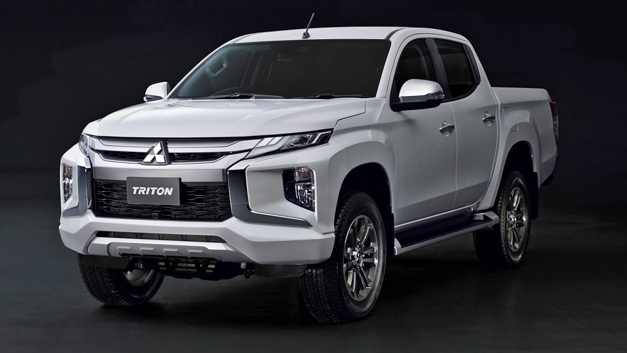 71 Best 2019 Mitsubishi L200 Price