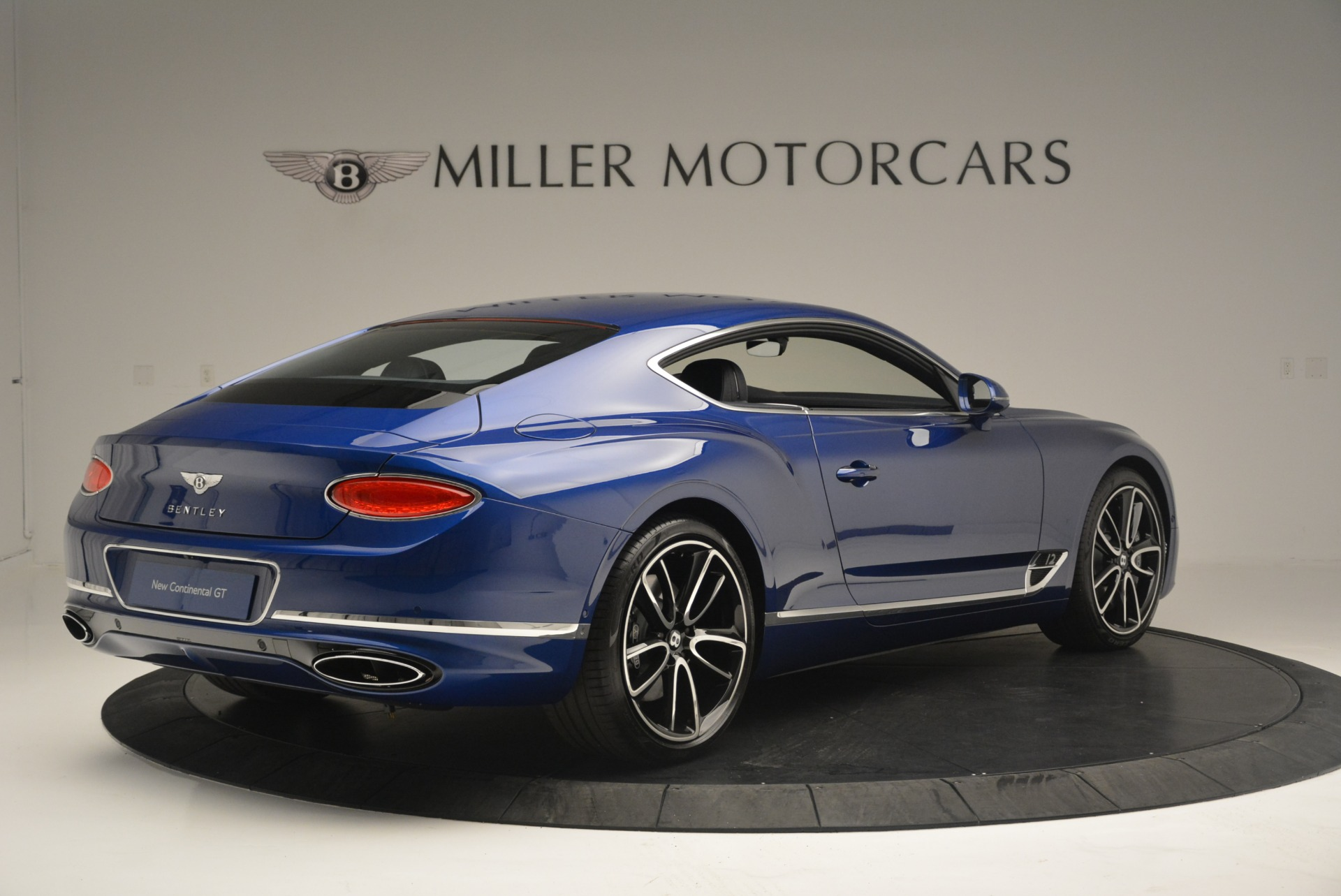 71 Best 2020 Bentley Continental GT New Review