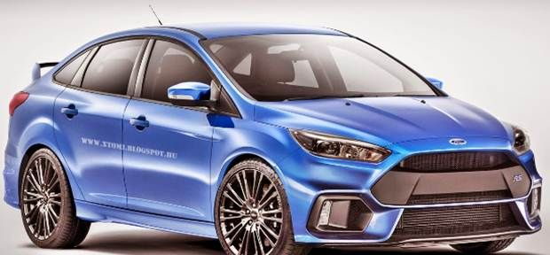 71 Best 2020 Ford Focus RS Interior