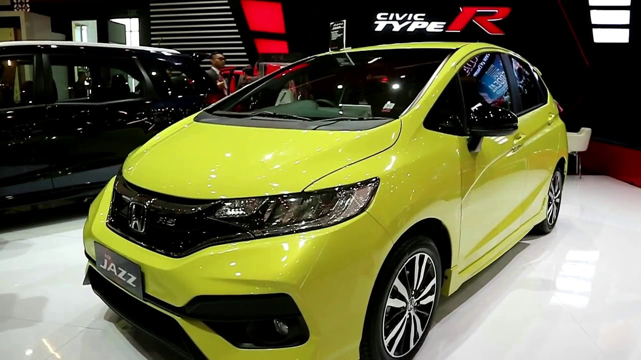 71 Best 2020 Honda Fit Overview