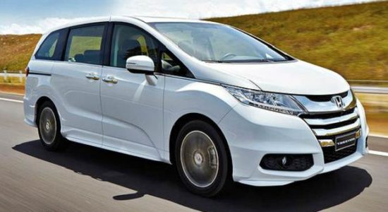 71 Best 2020 Honda Odyssey Review