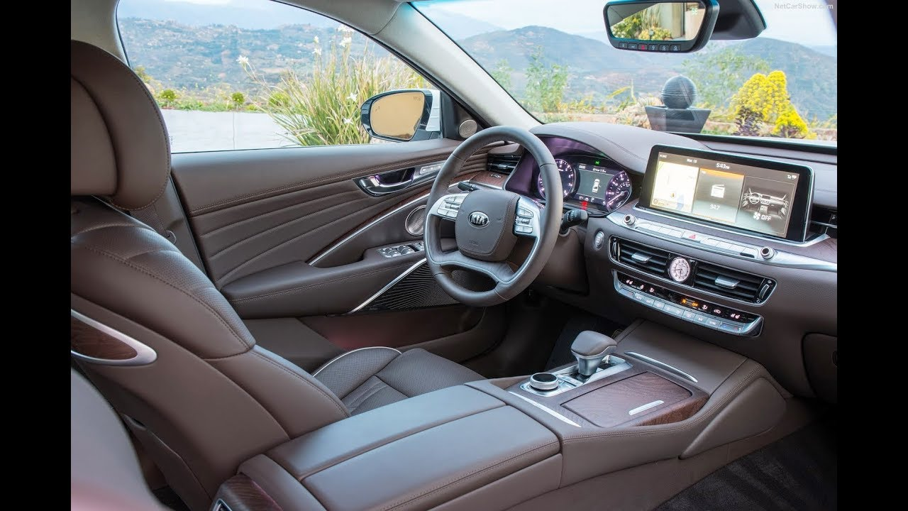 71 Best 2020 Kia K900 New Model and Performance