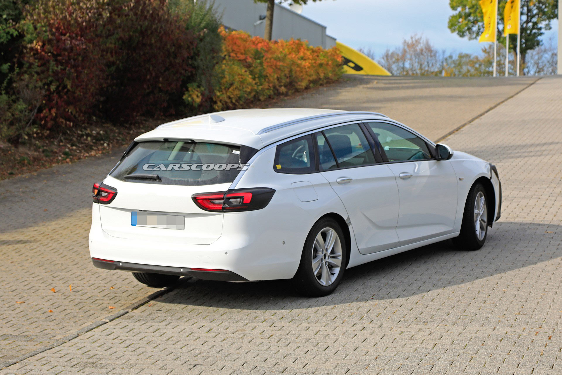 71 Best 2020 Opel Insignia Performance