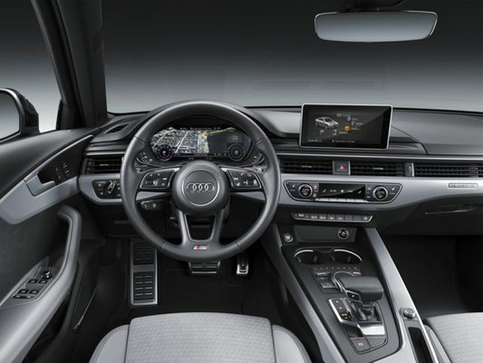 71 New 2019 Audi A4 Photos