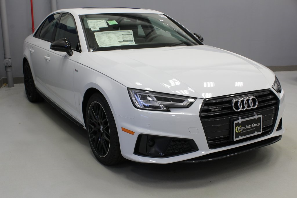 71 New 2019 Audi A4 Picture