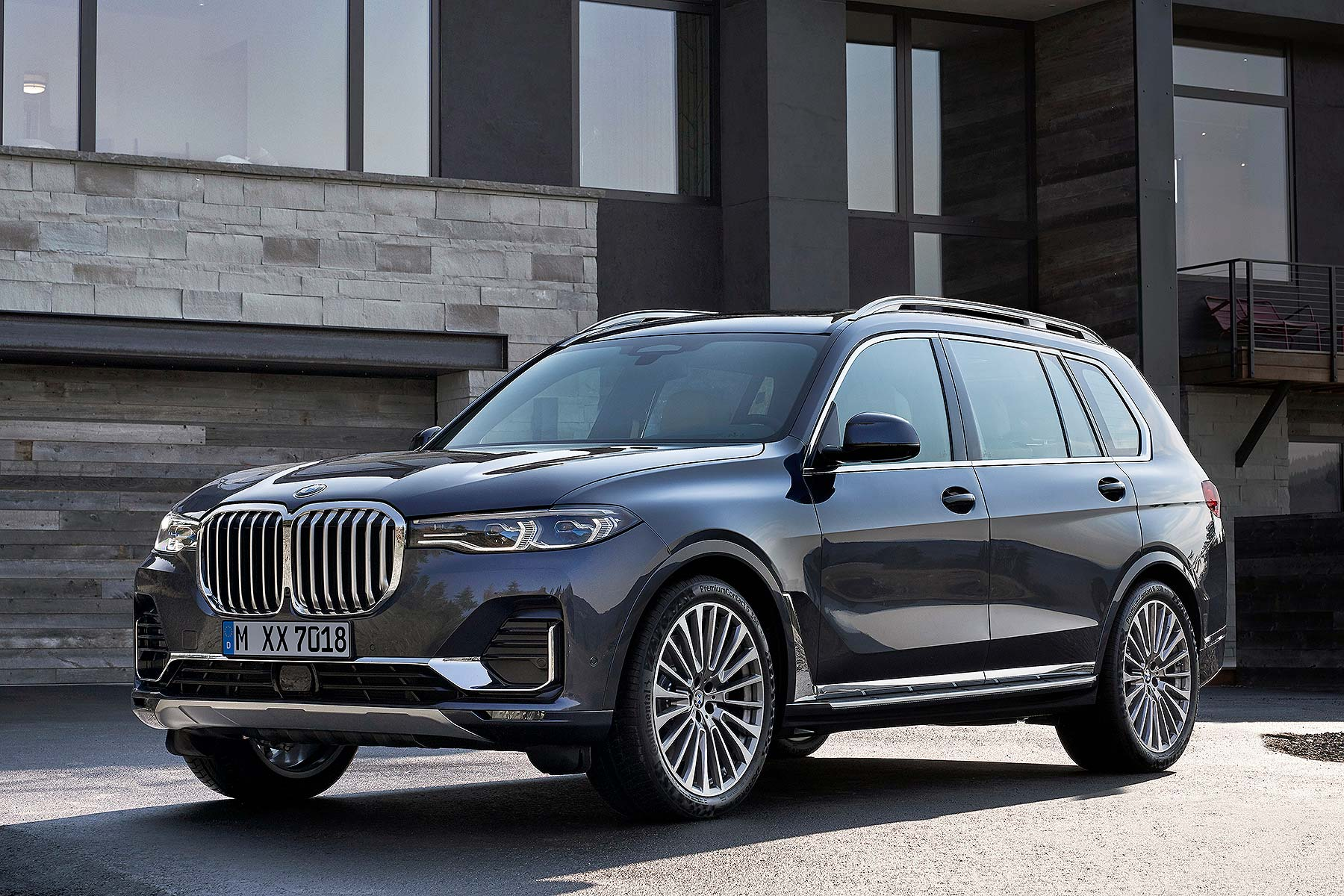 71 New 2019 BMW X7 Suv Style