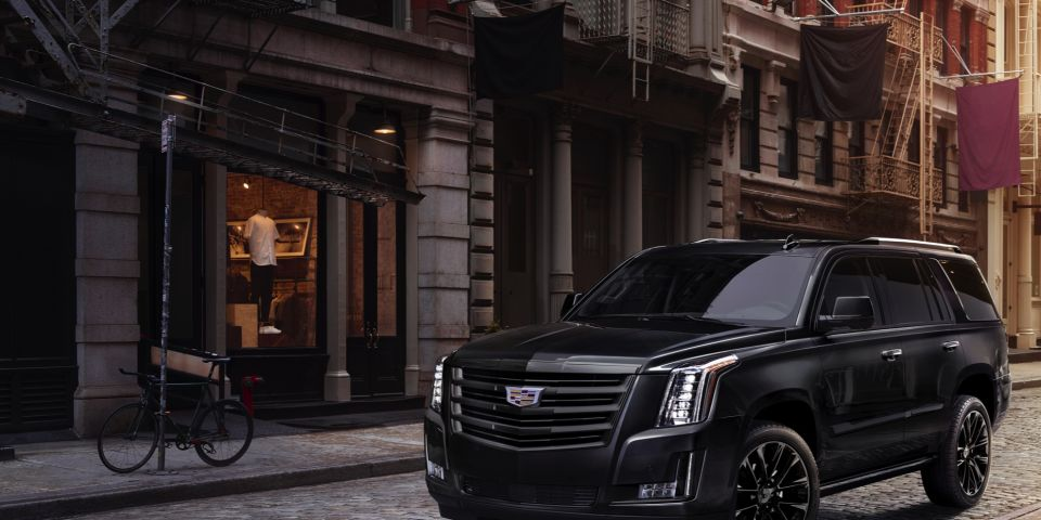 71 New 2019 Cadillac Escalade Vsport Concept