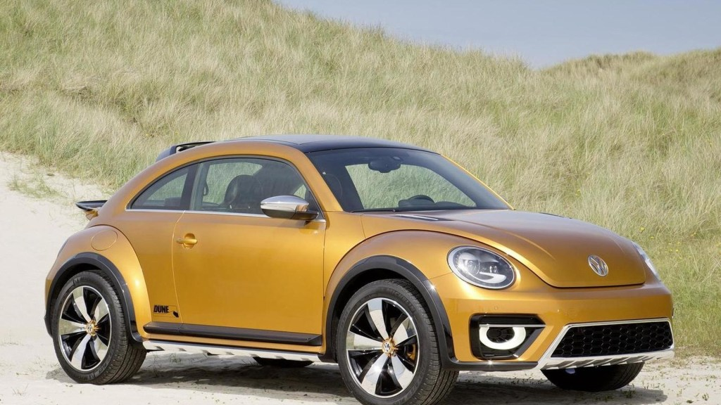 71 New 2019 Vw Beetle Dune Redesign and Concept