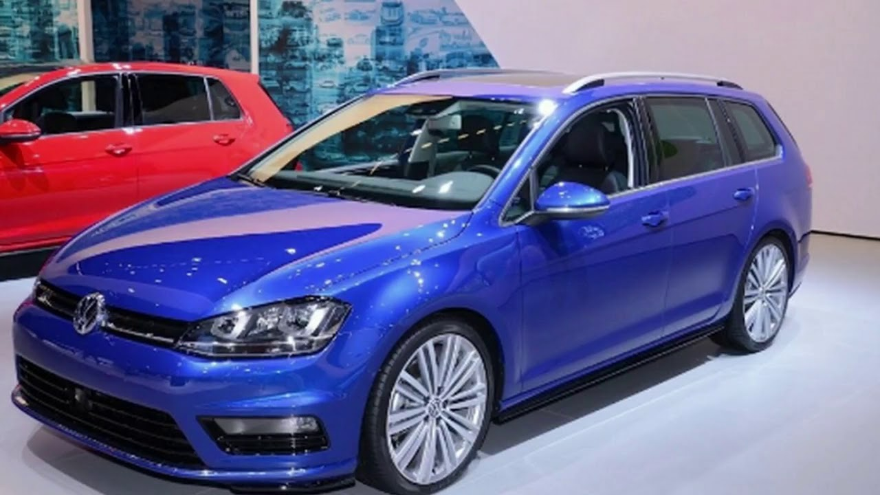 71 New 2019 Vw Golf Sportwagen Configurations