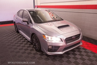 71 New 2019 Wrx Sti Hyperblue Model