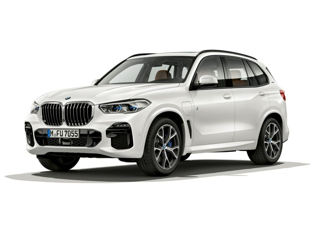 71 New 2020 BMW X3 Hybrid Redesign