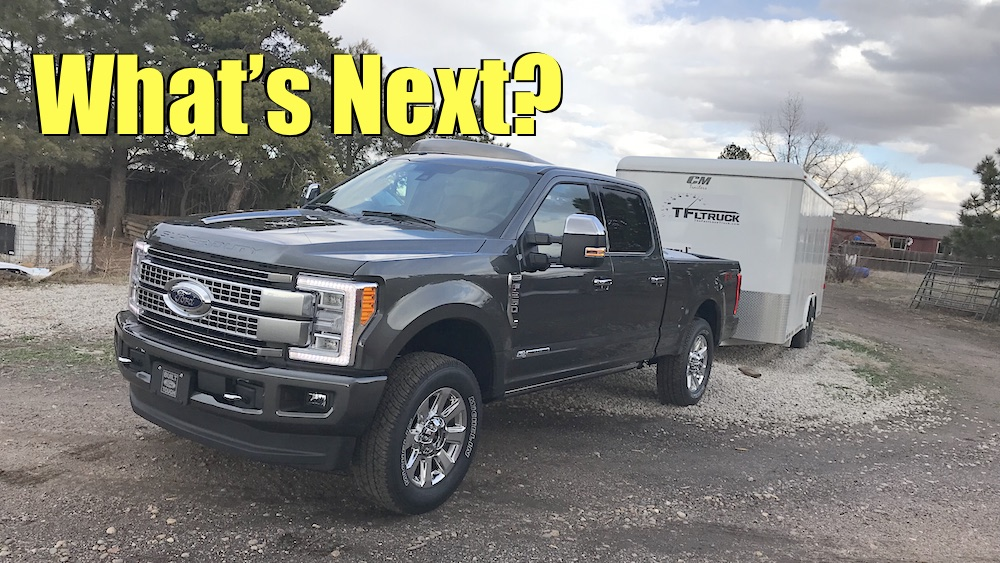 71 New 2020 Ford F250 Diesel Rumored Announced Specs