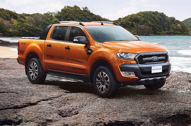 71 New 2020 Ford Ranger Rumors