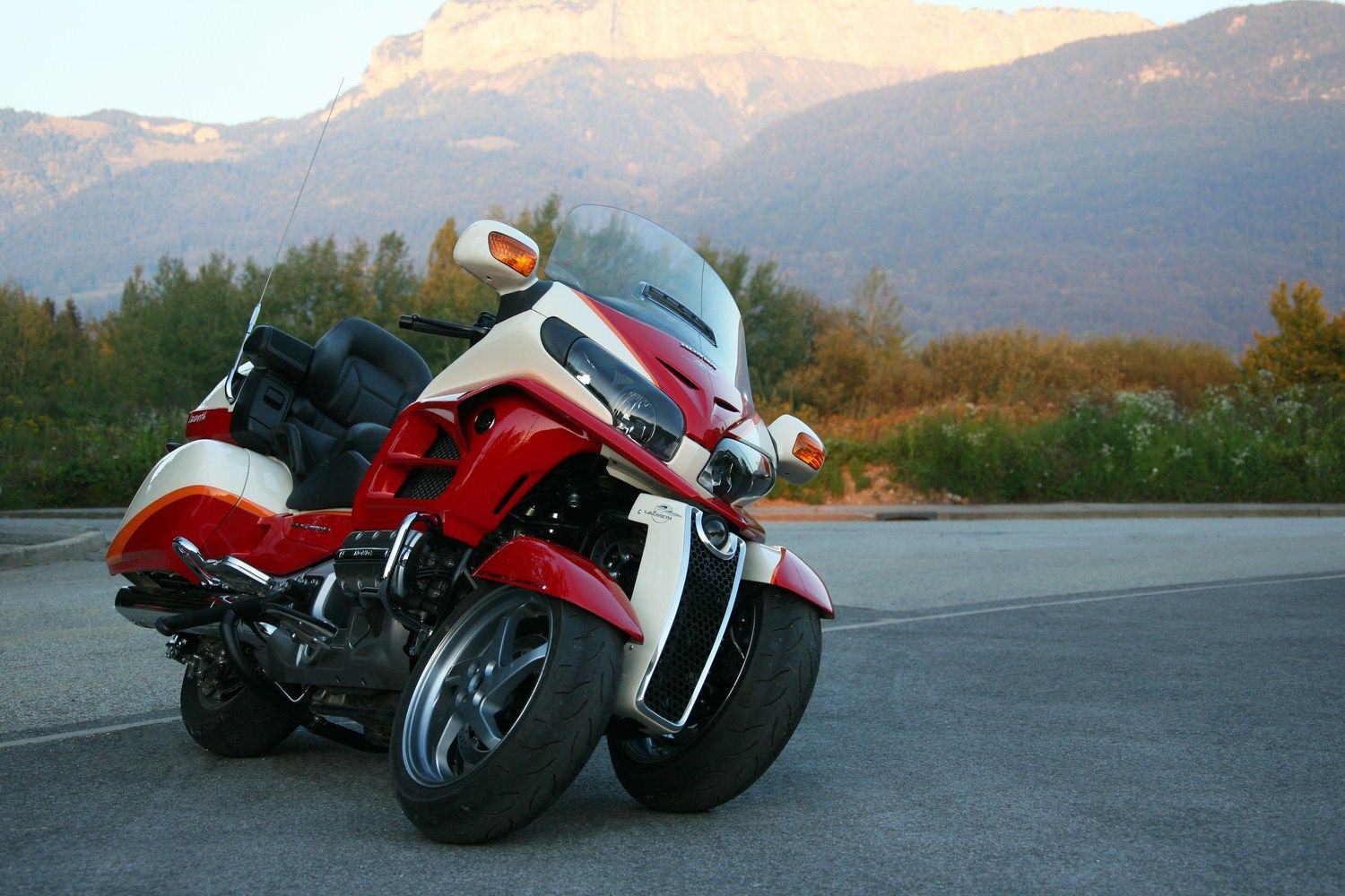 71 New 2020 Honda Gold Wing Redesign and Review