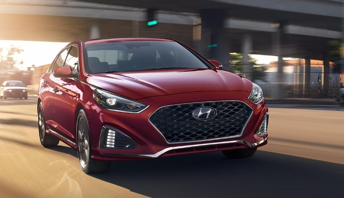 71 New 2020 Hyundai Elantra Sedan Interior