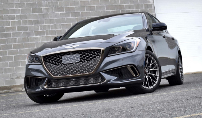 71 New 2020 Hyundai Genesis Price and Release date
