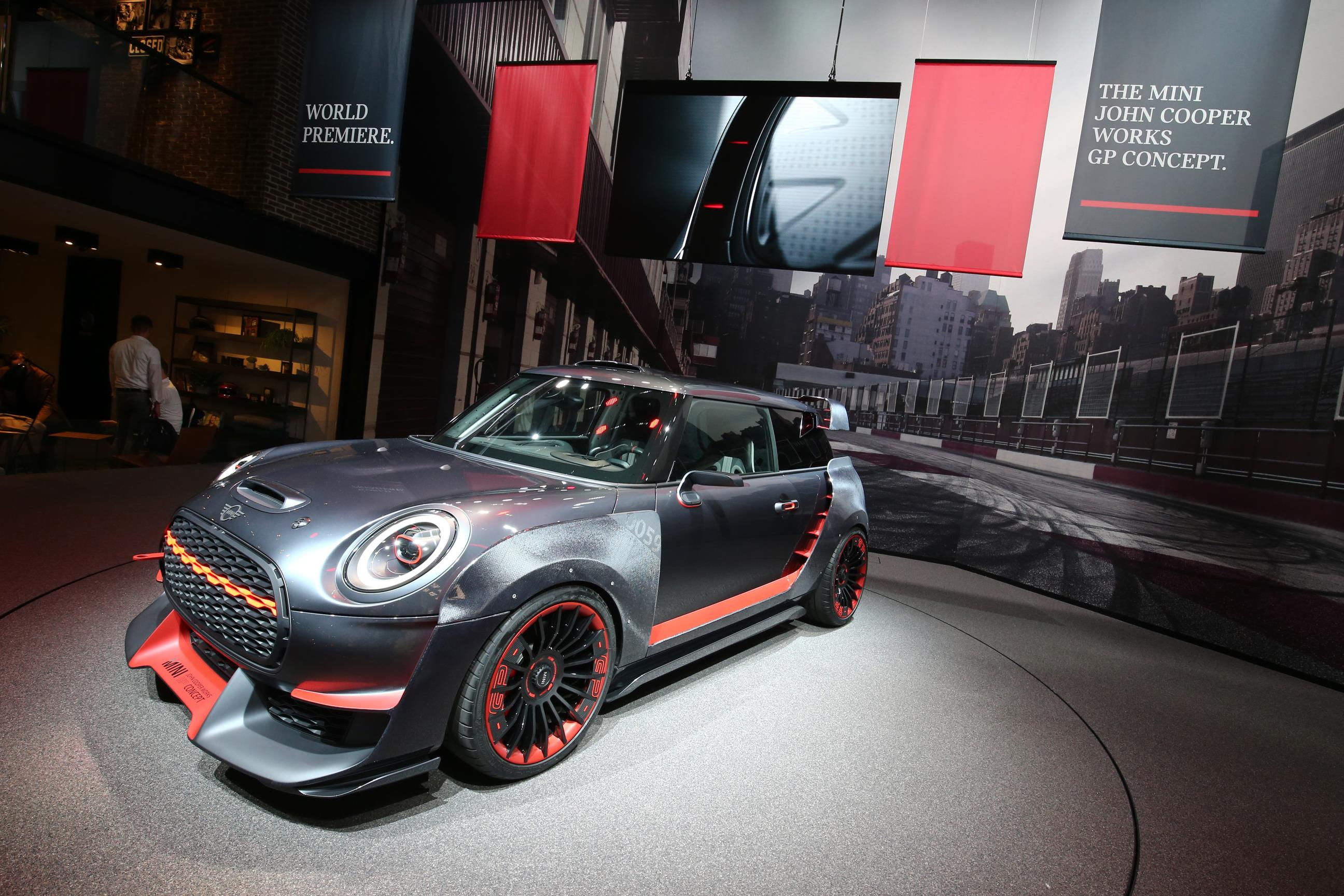 71 New 2020 Mini Cooper Clubman Performance