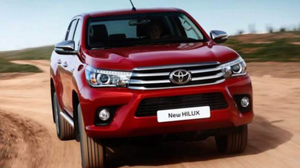 71 New 2020 Toyota Hilux Style