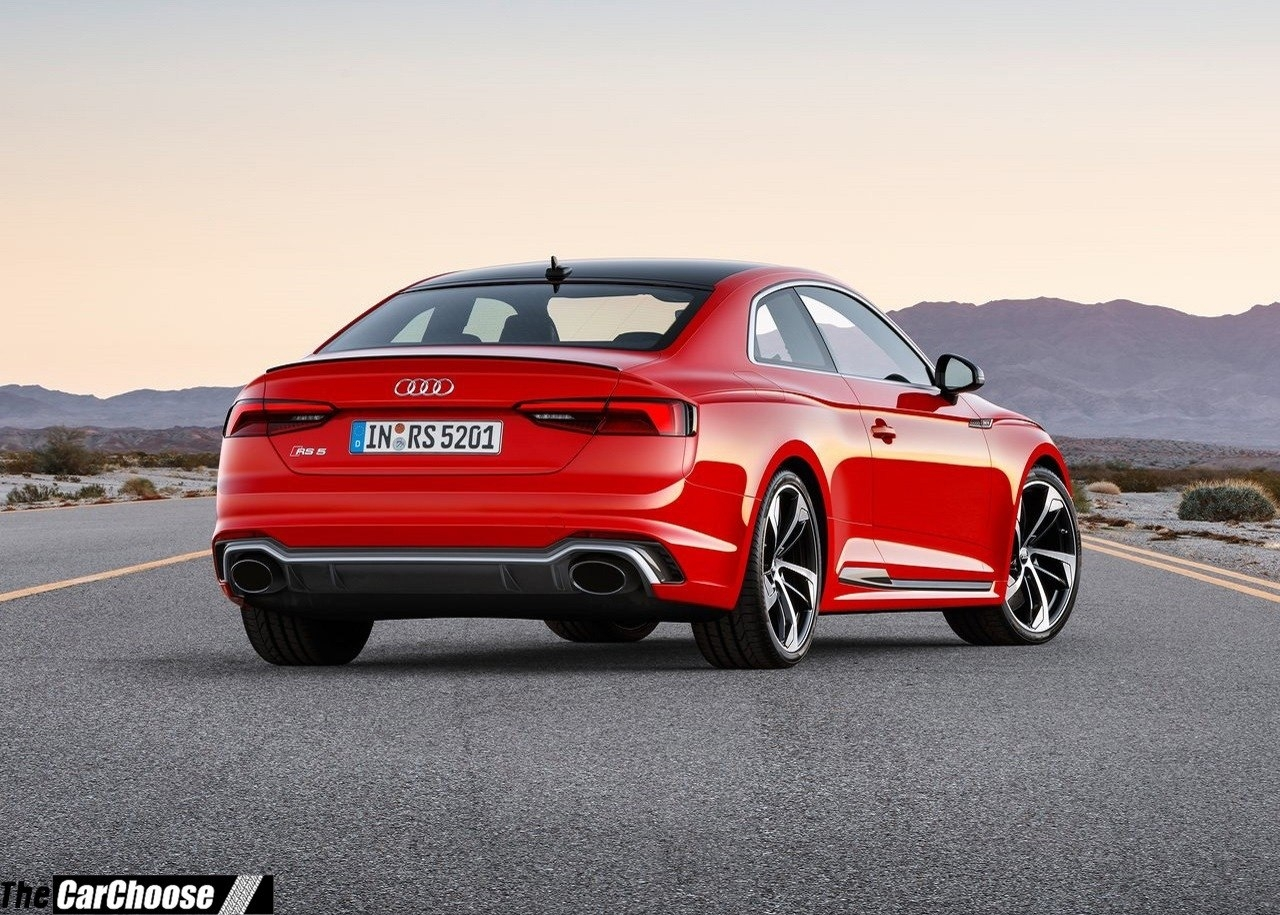 71 The 2019 Audi Rs5 Tdi Rumors