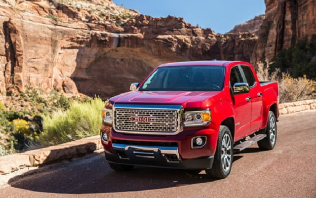 71 The 2019 GMC Canyon Denali Price and Review