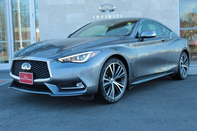 71 The 2019 Infiniti Q60 Coupe New Model and Performance