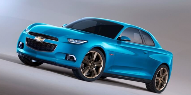 71 The 2020 Chevy Nova Ss Concept and Review