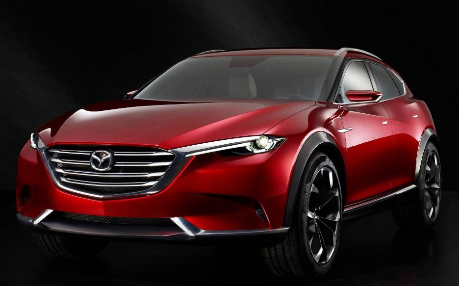 71 The 2020 Mazda Cx 9 Rumors Redesign