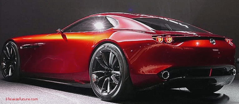 71 The 2020 Mazda RX7s Price Design and Review