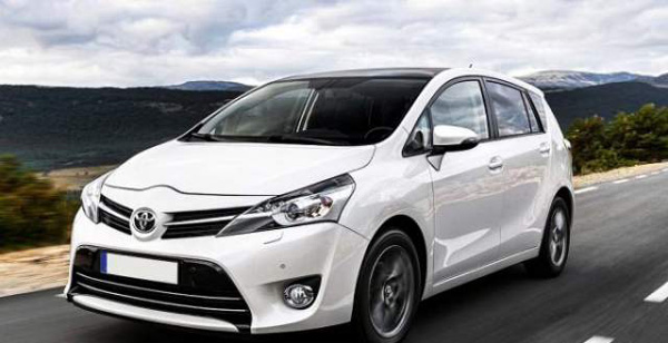 71 The 2020 New Toyota Wish Specs