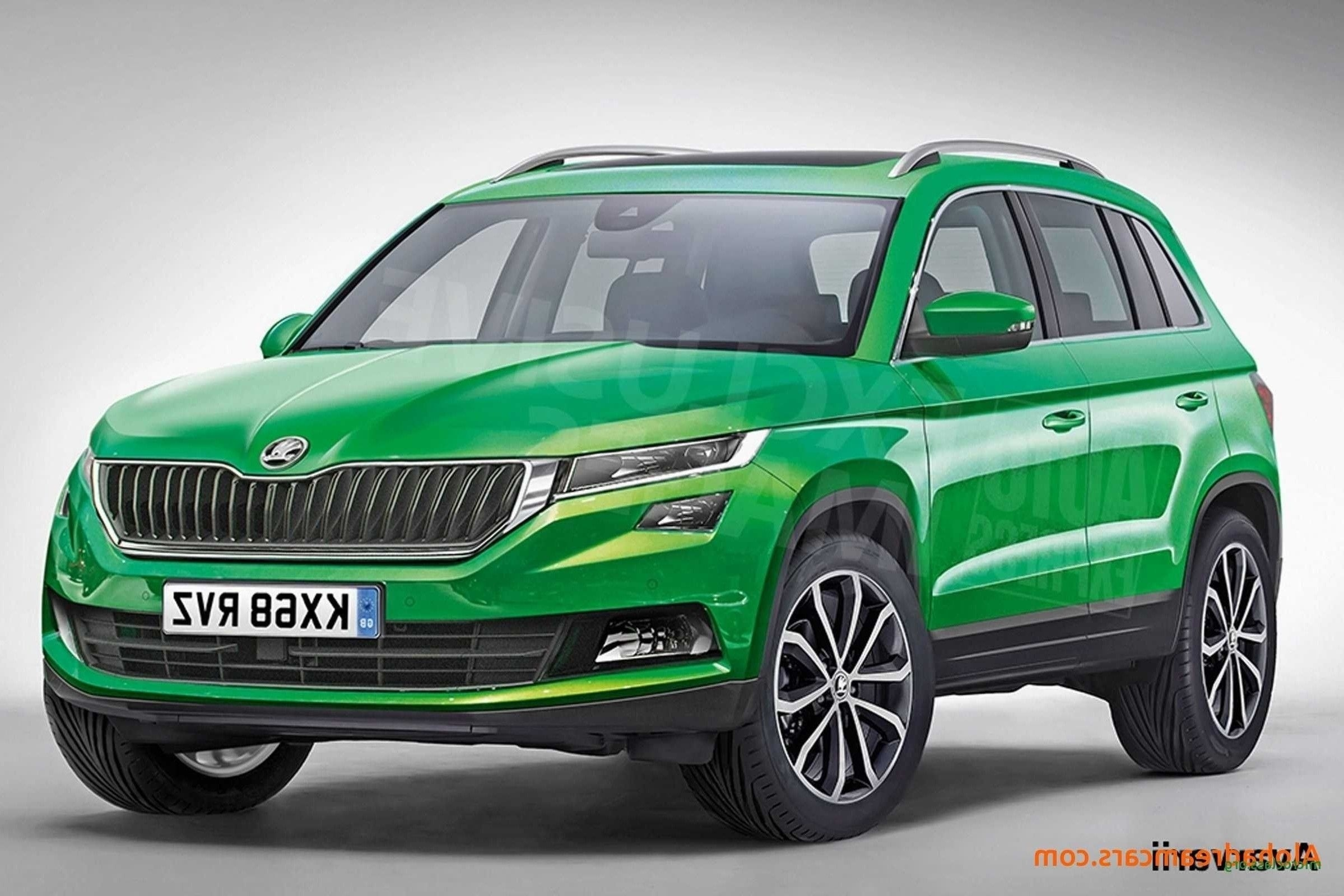 71 The 2020 Skoda Snowman Speed Test
