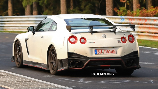71 The Best 2019 Nissan Gt R Review