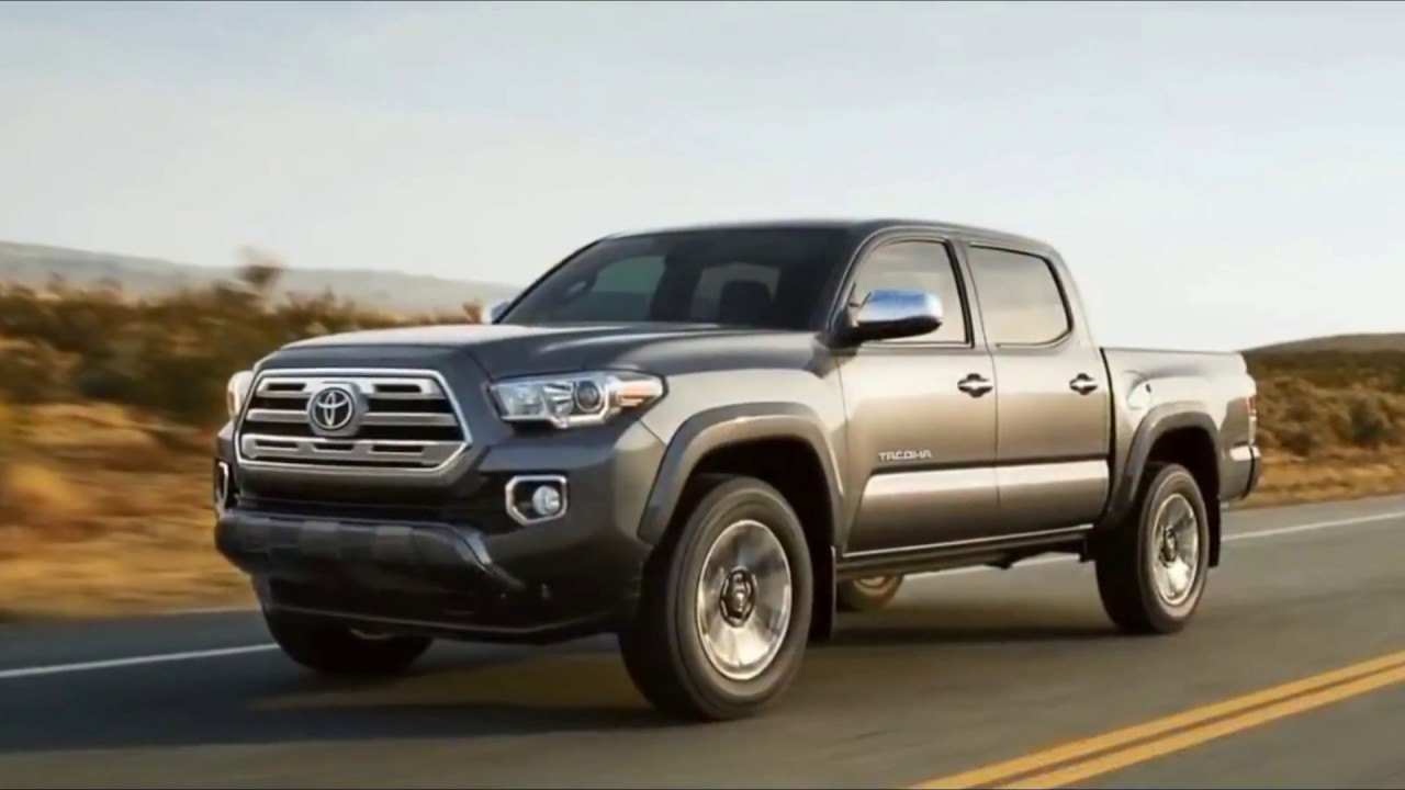 71 The Best 2019 Toyota Tacoma Diesel Review and Release date
