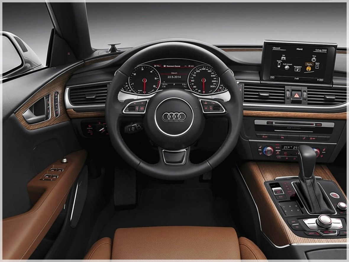71 The Best 2020 Audi A7 Colors Speed Test