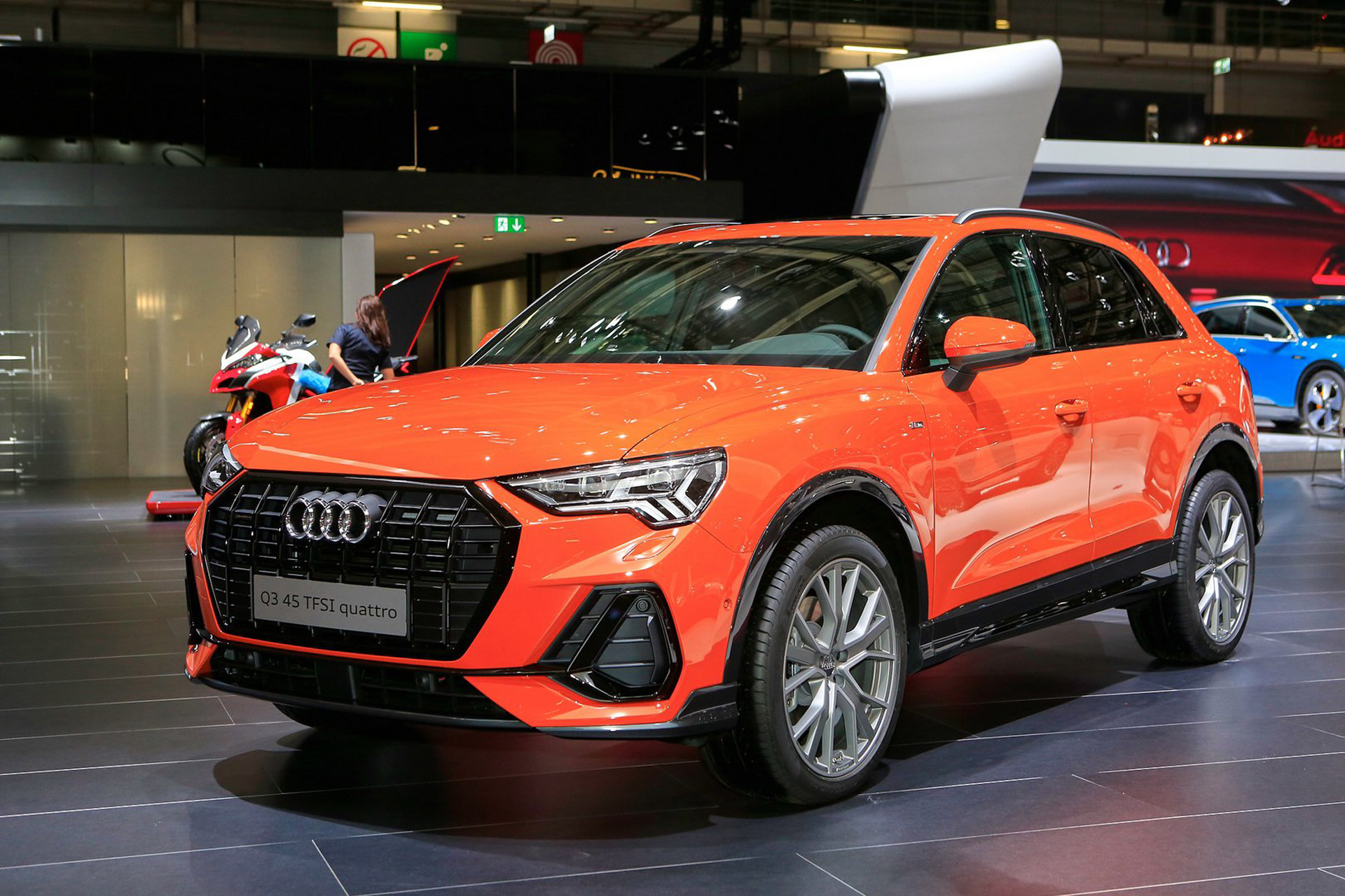 71 The Best 2020 Audi Q3 Usa Wallpaper