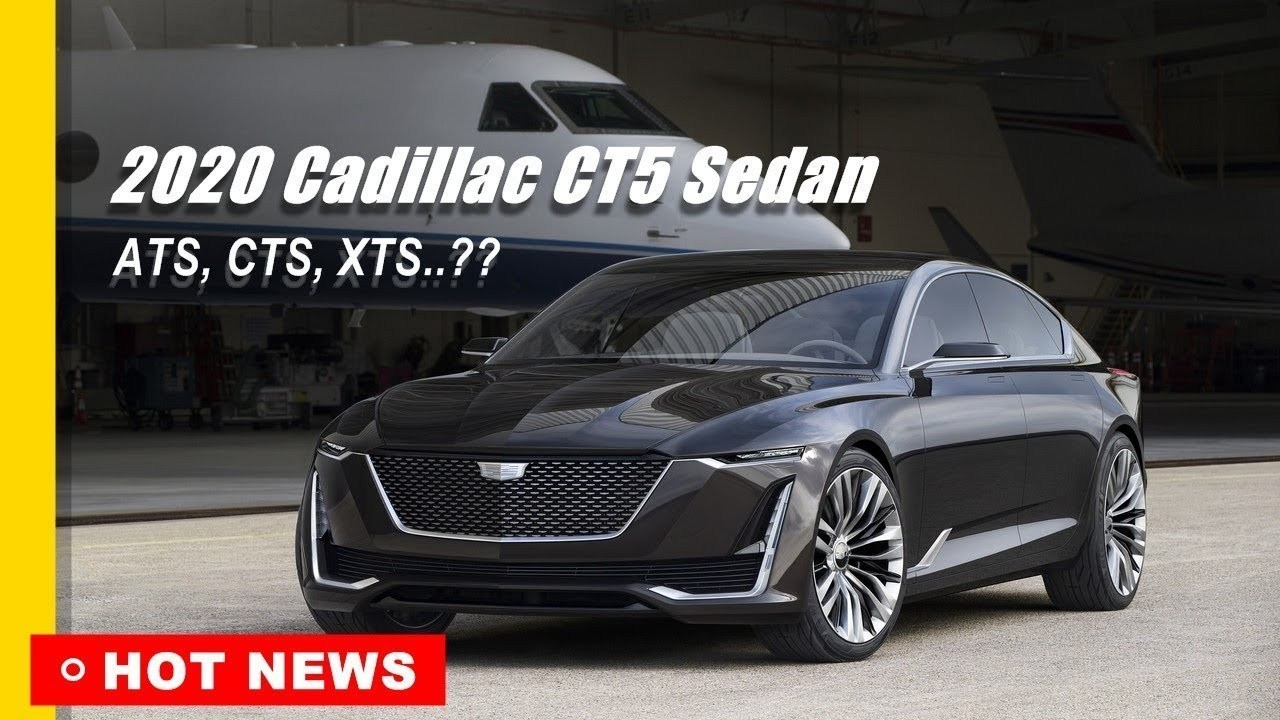 71 The Best 2020 Cadillac Deville Coupe Exterior and Interior