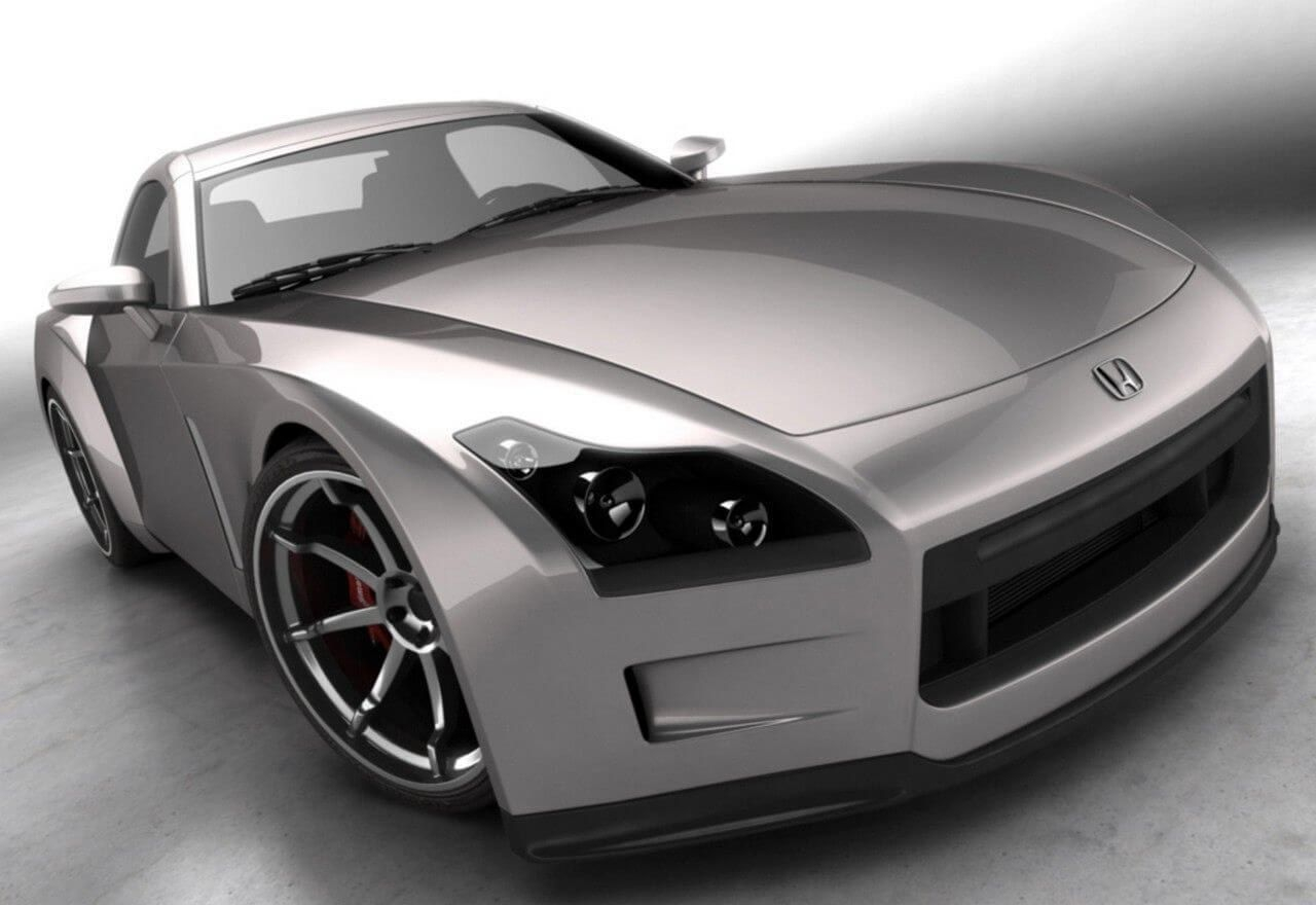 71 The Best 2020 Honda S2000 Concept