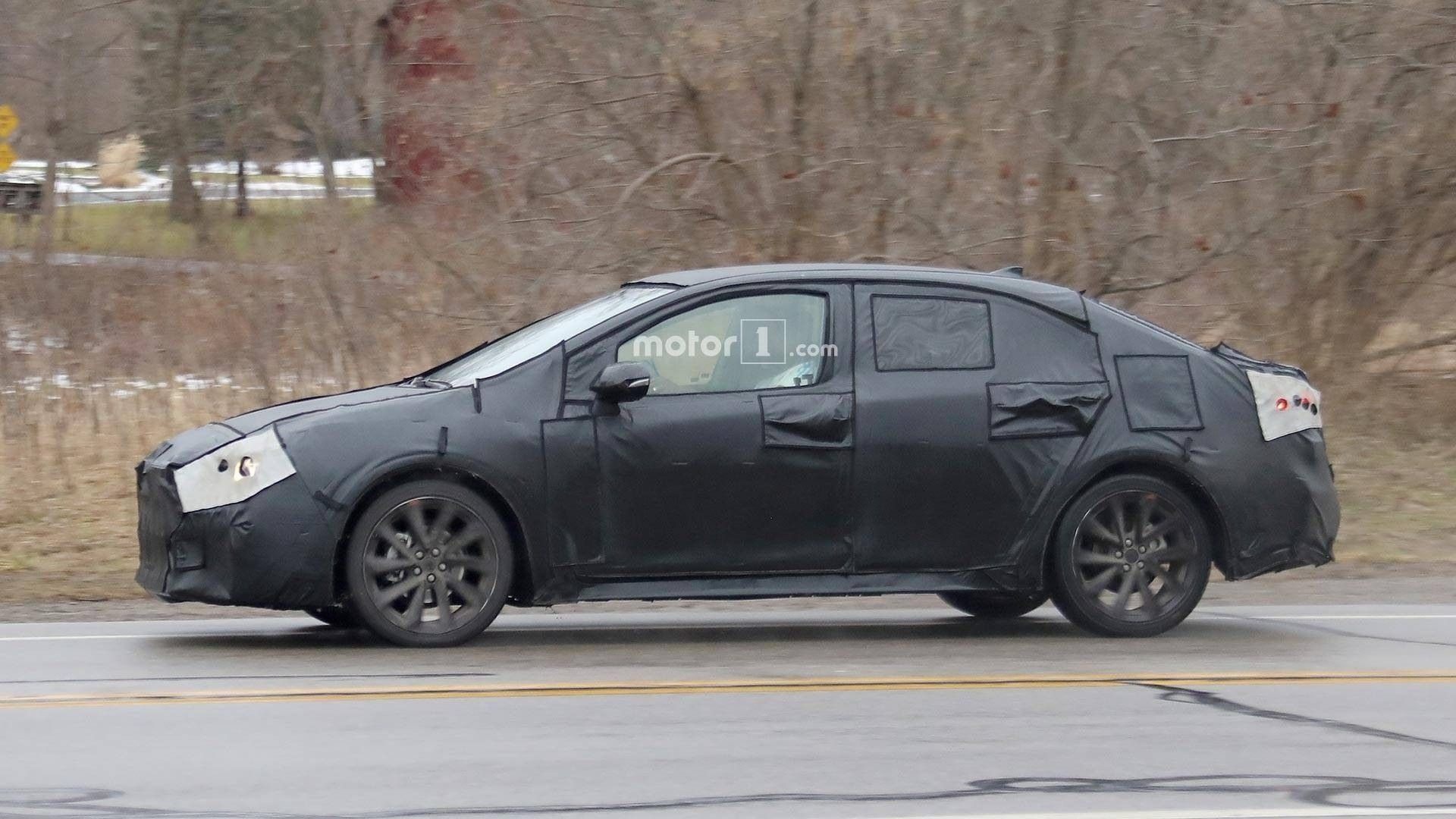 71 The Best 2020 New Toyota Avensis Spy Shots Picture