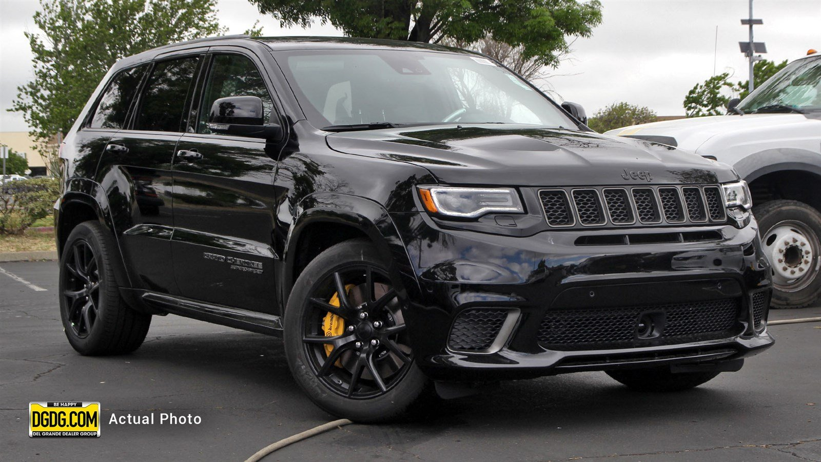 71 The Jeep Grand Cherokee Review and Release date