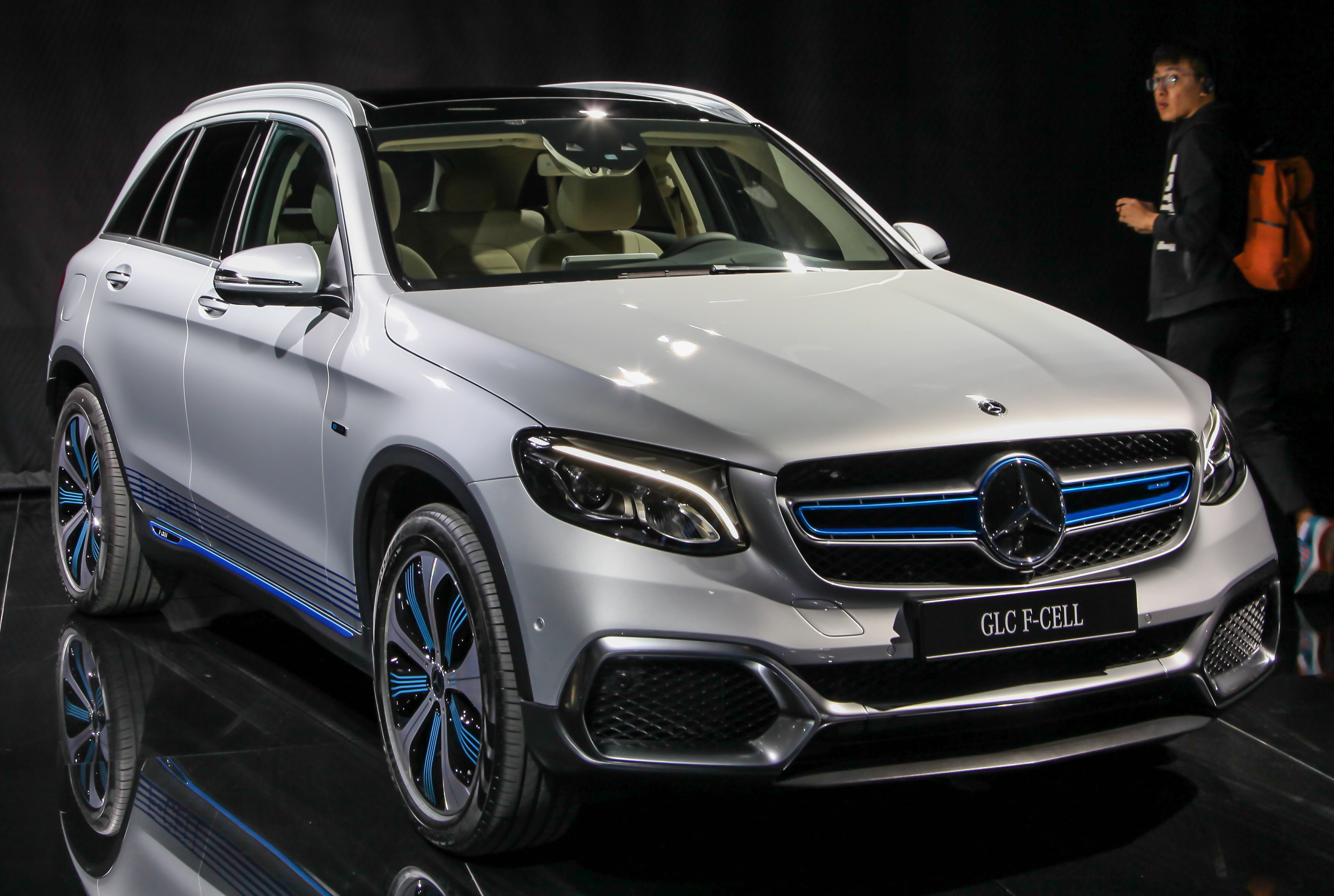 71 The Mercedes Glc Prices
