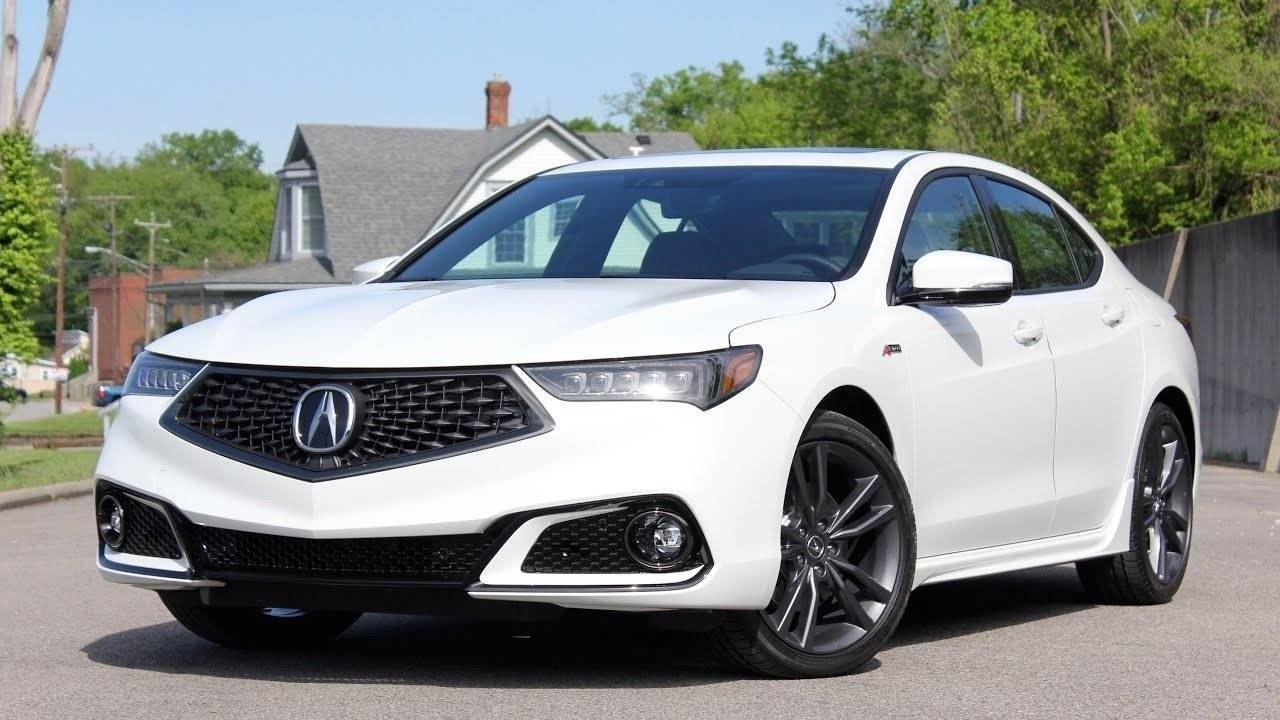 72 A 2019 Acura Tl Ratings