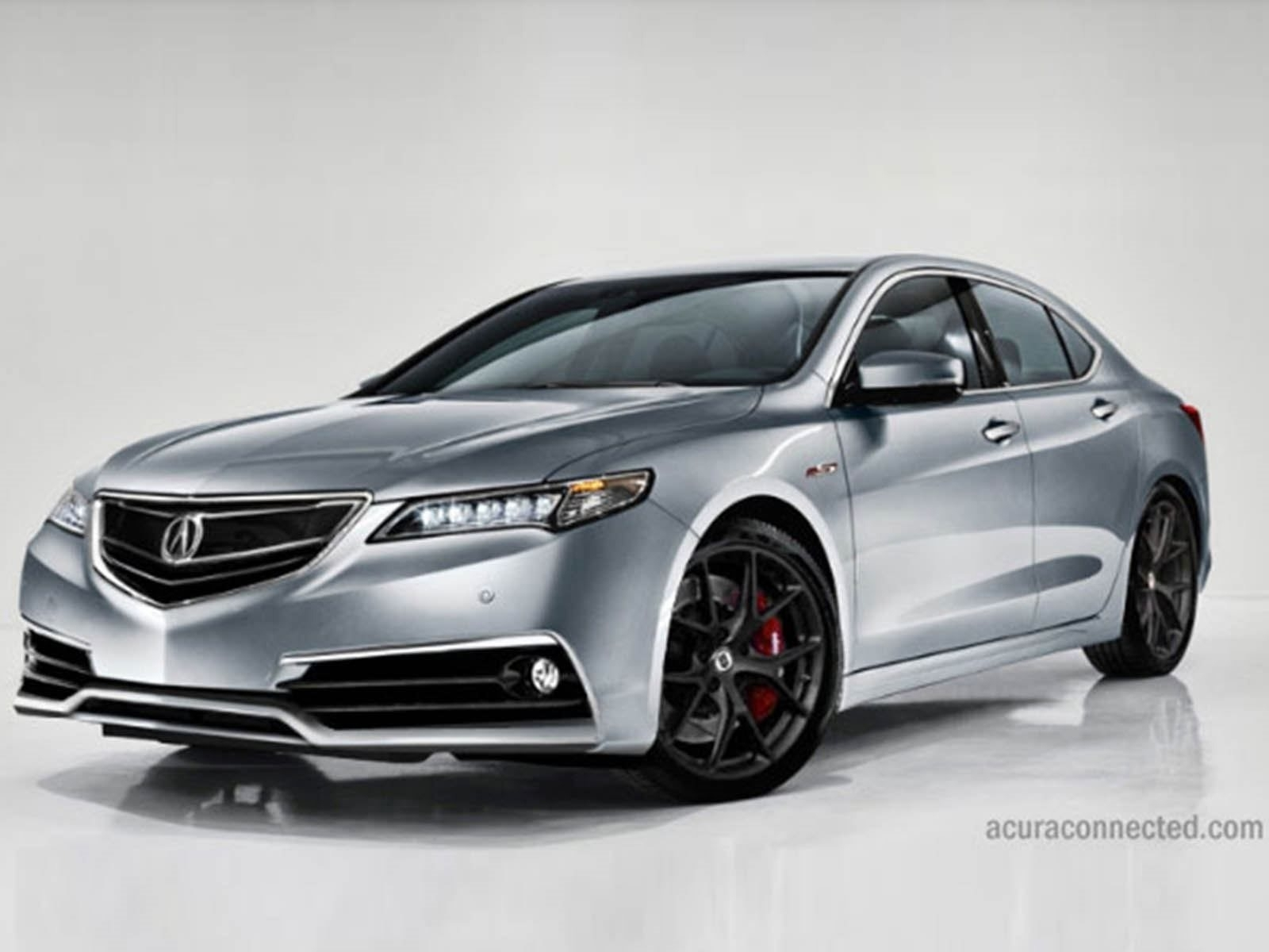 72 A 2019 Acura Tl Wallpaper
